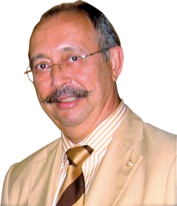 Dr Cristino Suárez López de Vergara