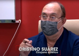 Dr Cristino en Fuera de Plano